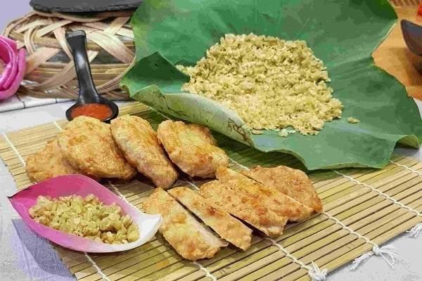 'Cha com' brings taste of Hanoi's autumn