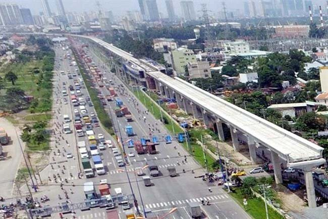 Cost overruns in HCMC's first metro project explained