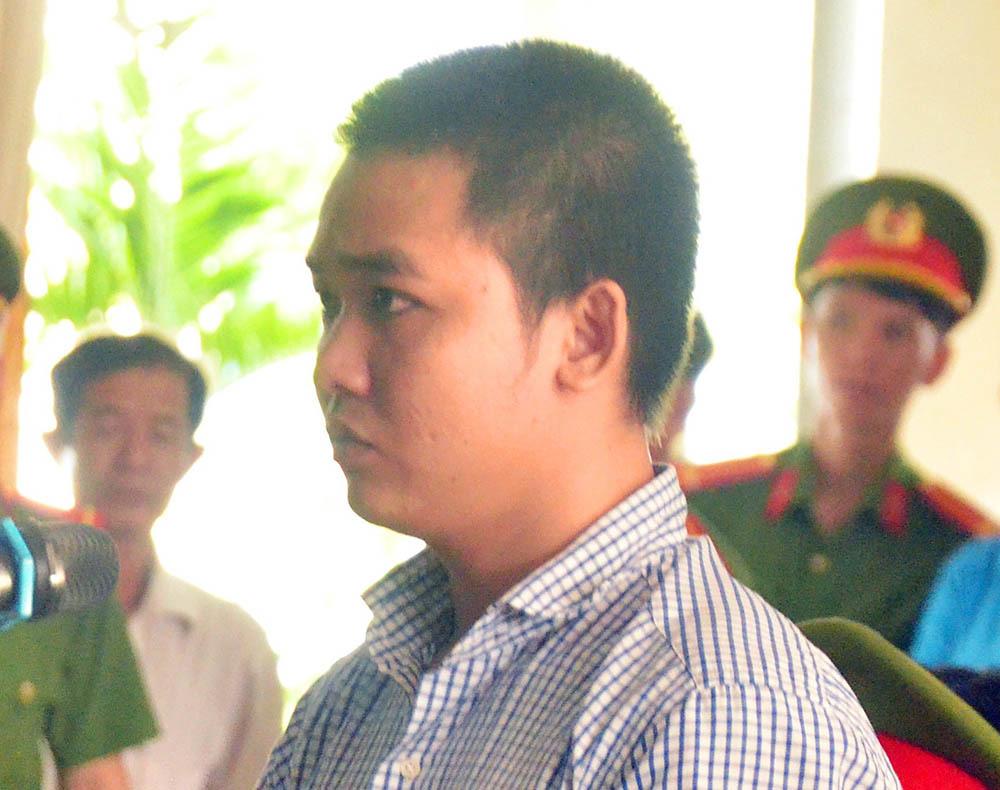Kẻ đâm chết phó trưởng công an xã ở Bến Tre lĩnh án tử hình