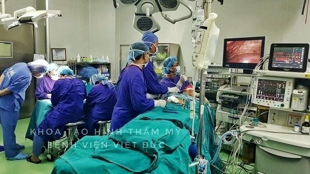 Vietnam conquers demanding technique in microtia ear reconstruction