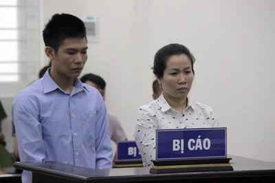Bác kháng cáo của nữ biên tập viên chi tiền gây vụ nổ súng ở Hà Nội