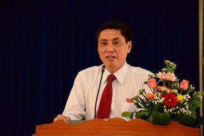Chủ tịch, nguyên Chủ tịch tỉnh Khánh Hòa bị cách hết chức vụ trong Đảng