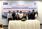 Da Nang and UNDP strengthen co-operation to build smart and green city