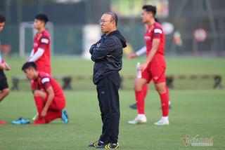 """Ông Hải """"lơ"""": Ký rồi, thầy Park phải giành Vàng SEA Games 30, 31"""