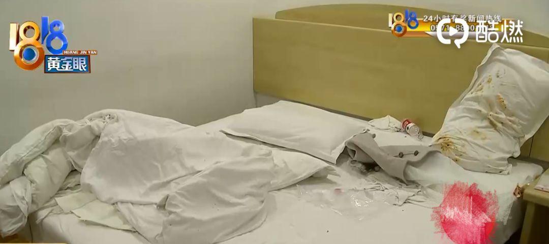 Hai cô gái trốn khỏi khách sạn lúc mờ sáng, quản lý chết lặng khi mở cửa