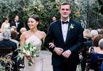 Mỹ nhân 'Harry Potter' cưới con trai ông trùm Playboy