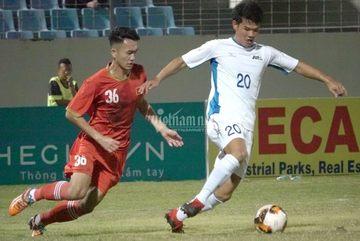Link xem U21 Việt Nam vs U21 SV Nhật Bản, 18h ngày 5/11