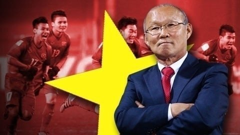 Báo Hàn: Thầy Park nhận lương cao nhất lịch sử bóng đá Việt Nam
