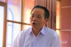 Cựu giám đốc Sở Giáo dục Hà Giang bị khai trừ khỏi Đảng vì để xảy ra tiêu cực thi cử