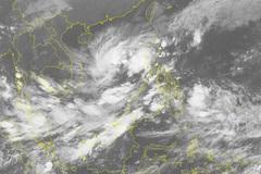 Nghe VietNamNet: Dự báo thời tiết 6/11, bão số 6 liên tục tăng cấp trên Biển Đông