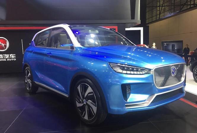 Lại thêm 7 ô tô Trung Quốc chứa 'bản đồ đường lưỡi bò'