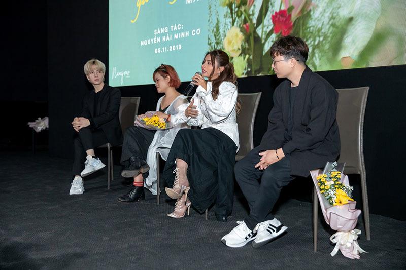 Á quân The Voice 2017 phải vay bố tiền làm sản phẩm sau 2 năm đi hát