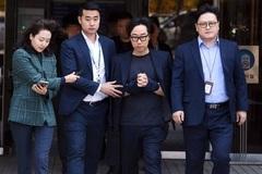 Giám đốc sản xuất của Produce X 101 bị bắt giữ