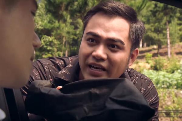 'Sinh tử' tập 3, Lê Hoàng mua chuộc cơ quan điều tra, dùng 2 tỷ để chạy tội