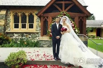 Cuộc hôn nhân thứ hai bình yên của nữ chính phim 'Hạnh phúc viên mãn'