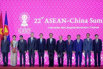 Russian newspaper: Countries back Vietnam's viewpoint in East Sea issues