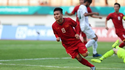 Quang Hai named V.League 2019's best player