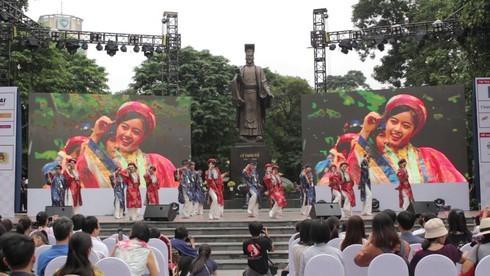 Hanoi park to play host to Kanagawa festival