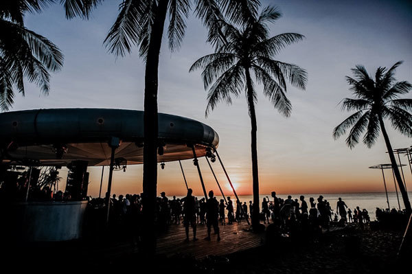 Southeast Asia's top dance music festival announces final lineup, showcases