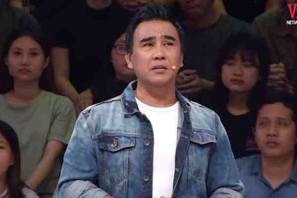 """MC Quyền Linh nghẹn ngào tiết lộ: """"Nhà tôi cháy, mọi thứ cháy hết, chẳng còn gì"""""""