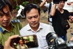 Nguyễn Hữu Linh tiếp tục được xử kín tội dâm ô