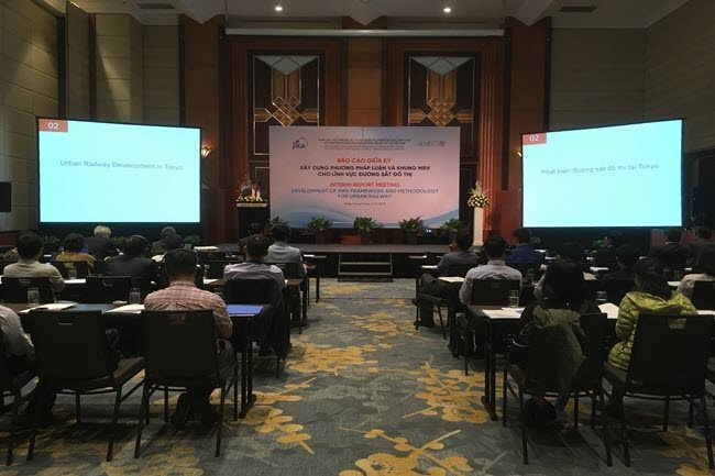 JICA,emission studies,gas emission reduction,Vietnam environment