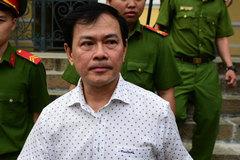 Bao giờ cựu Viện phó Nguyễn Hữu Linh phải đi thi hành án