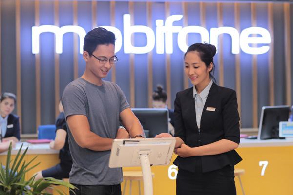 MobiFone có thêm nhiều tiện ích kết nối, chăm sóc khách hàng