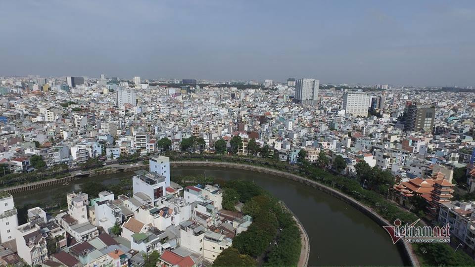 TP.HCM dự chi 360 tỷ cho người thu nhập thấp vay mua nhà