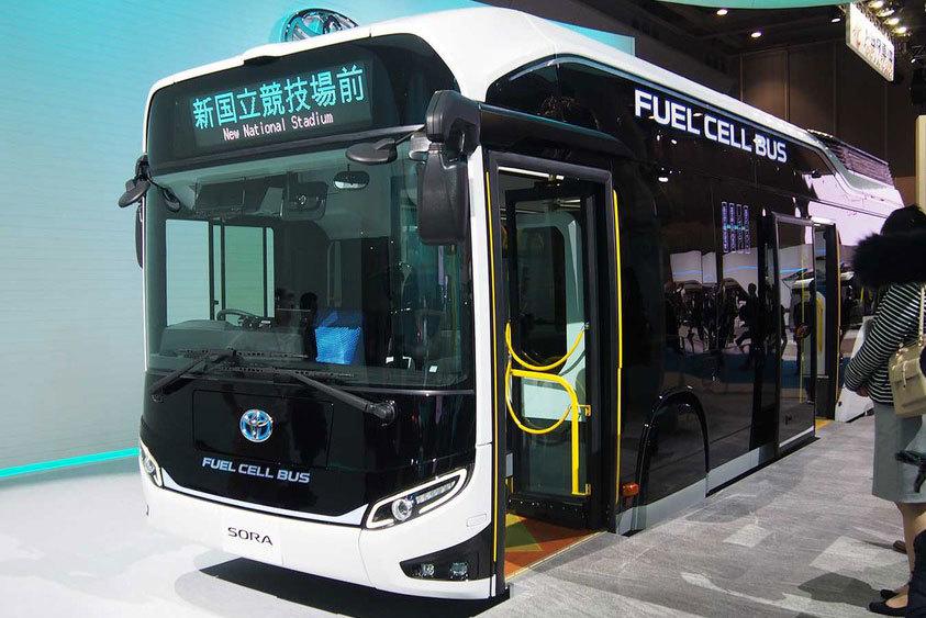 Xe sạch,xe pin nhiên liệu,xe hydro,xe xanh,ô tô điện,xe hybrid,xe PHEV,ô nhiễm môi trường