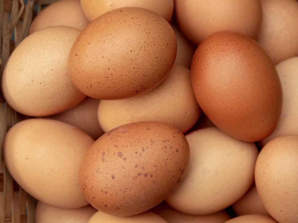 Người đàn ông chết sau khi ăn 41 quả trứng