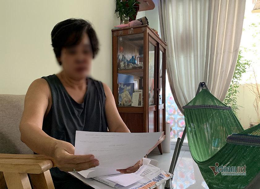 Ban quản lý 'bỏ chạy', cư dân chung cư Khang Gia phải tự cứu mình