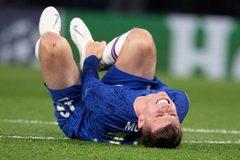 Chelsea gặp họa sau màn rượt đuổi hấp dẫn với Ajax
