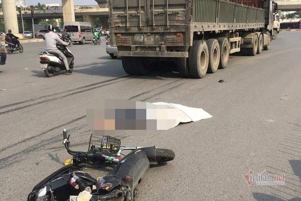 Tai nạn giao thông,tai nạn chết người