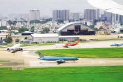 Tight squeeze as new airlines set to take off in Vietnam