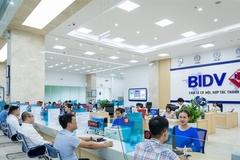 BIDV sells 603 million shares to KEB Hana Bank