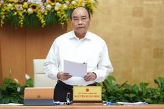 Vietnam posts growth amid global slowdown