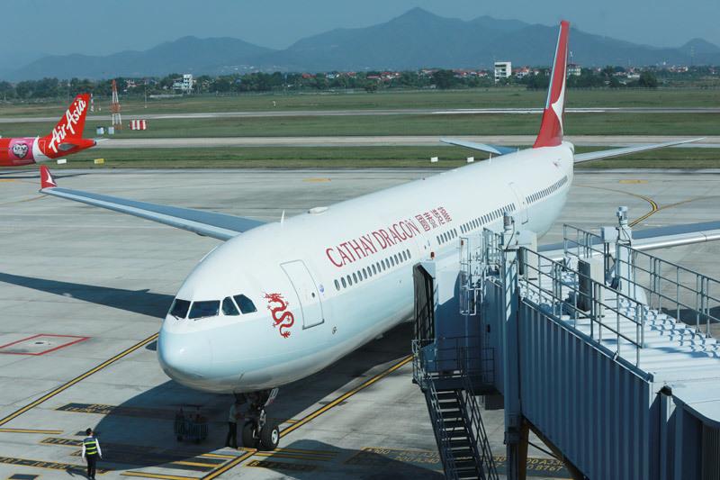 Việt Nam bùng nổ, hàng không quốc tế đổ bộ đón khách
