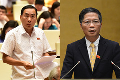 Bộ trưởng Công thương: Có lỗ hổng qua vụ cài cắm 'đường lưỡi bò'