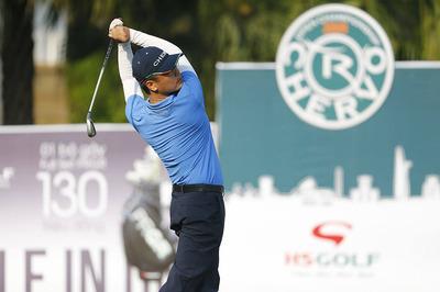 Giải golf Chervo có tổng giải thưởng 12 tỷ đồng
