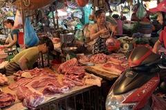 Bộ trưởng cảnh báo vẫn không chịu giảm, ai đủ sức ép giá thịt lợn