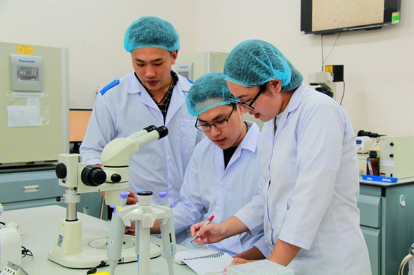 Vietnam National University-HCM City, a pioneer in AI research