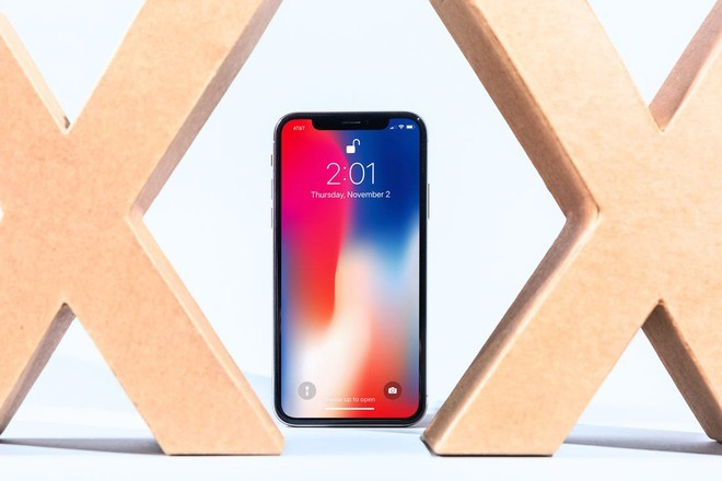 iPhone X will no longer be distributed officially in Vietnam