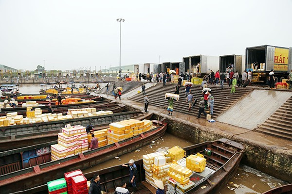 State agencies try to rescue seafood exports to China