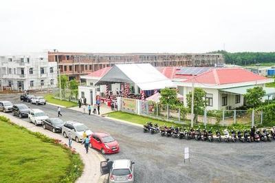 Loạt sai phạm khi xác định giá đất tại dự án Giang Điền, Đồng Nai