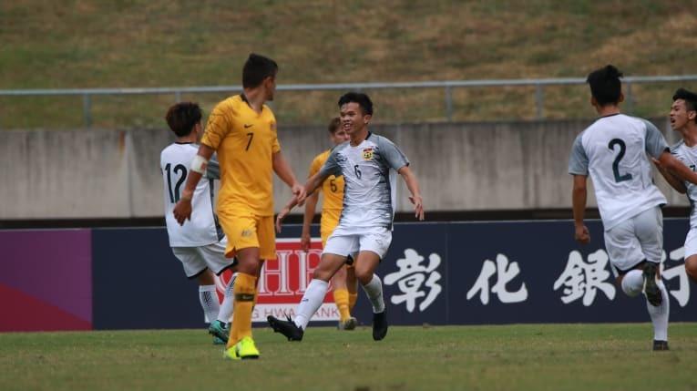 U19 Thái Lan thắng 21-0, U19 Lào gây bất ngờ trước Australia