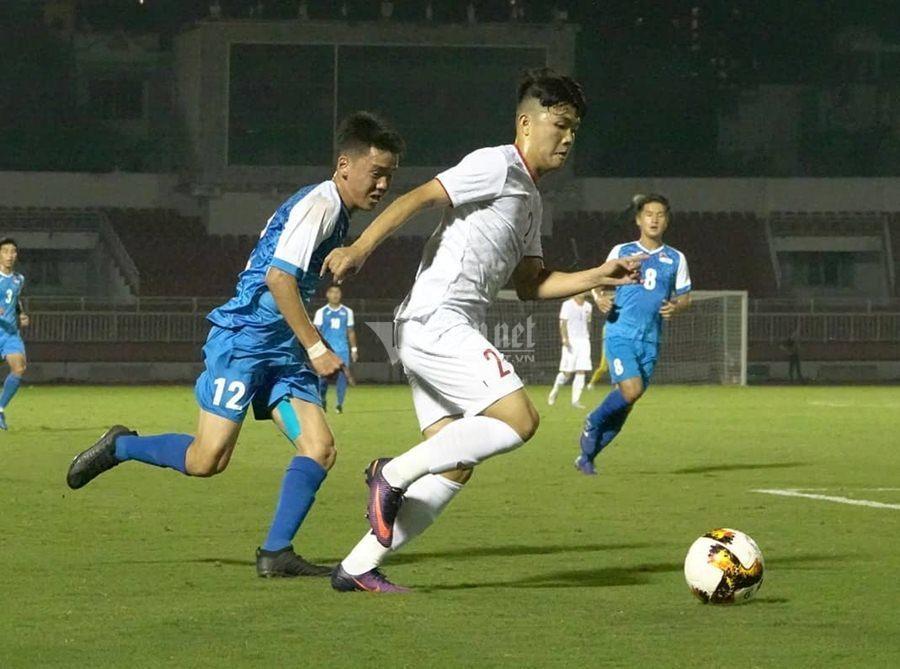 U19 Việt Nam vs U19 Mông Cổ,U19 Việt Nam