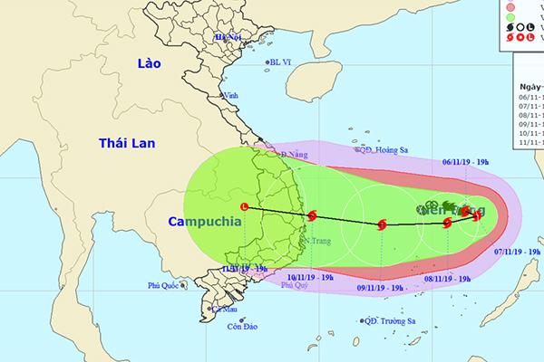 tin bão mới nhất,tin bão số 6,Bão Nakri,thời tiết Hà Nội,dự báo thời tiết,thời tiết,tin thời tiết