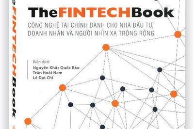Cuốn cẩm nang hàng đầu về cuộc cách mạng công nghệ tài chính
