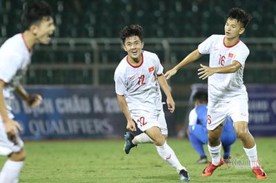 HLV Philippe Troussier tiếc vì U19 Việt Nam thắng Mông Cổ... hơi ít